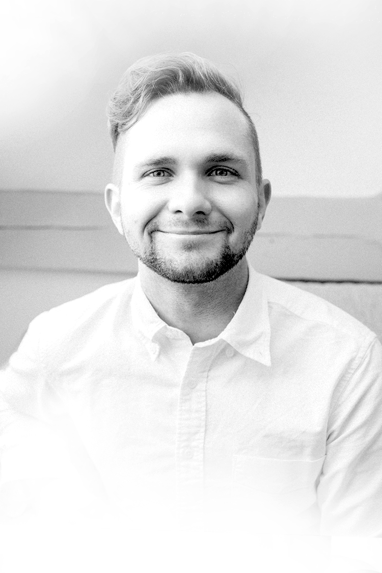 Simon Burkhardt  Senior Business Developer, 2+ years in hospitality sales