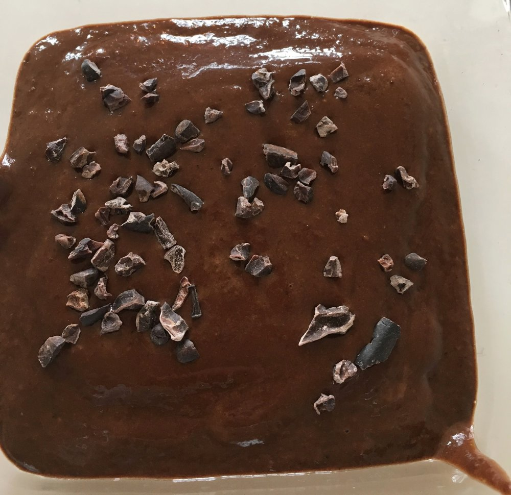 collagen chocolate mousse