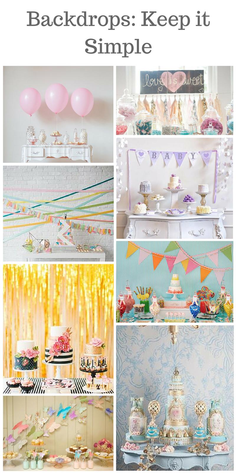 Photo Credits: 100 Layer Cake , Style Me Pretty , 100 Layer Cake , PopSugar , Kara's Party Ideas , Kara's Party Ideas , Nova Cosmopolitan , The Little Umbrella