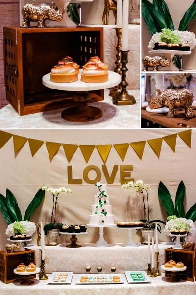 Photo Credit: Julia's Cake Stand Rentals