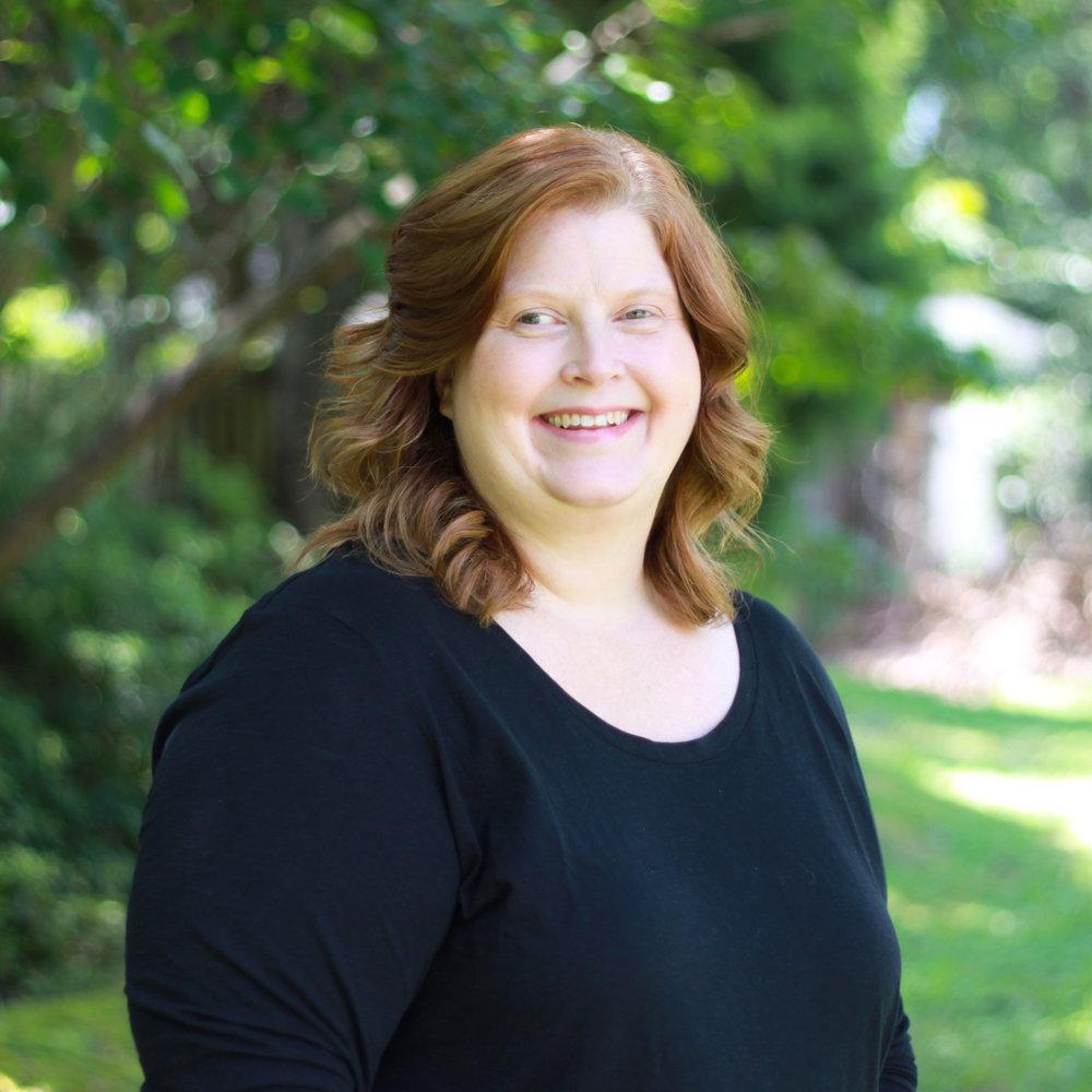 Secretary Rebecca Ballard