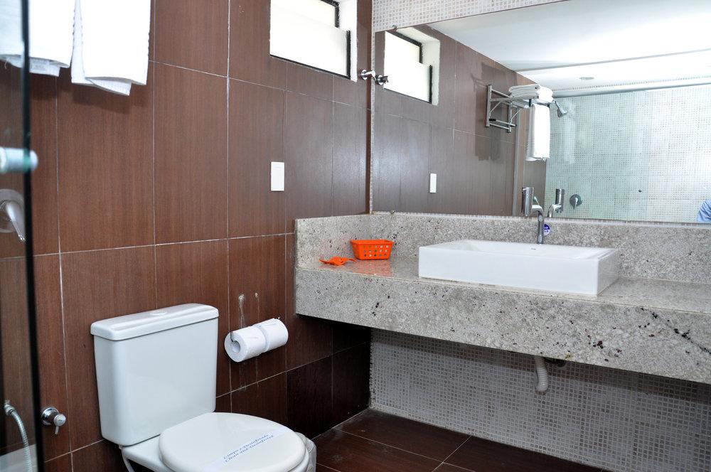 premium banheiro