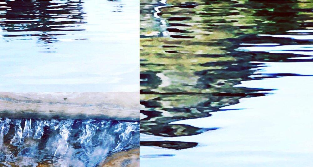 Fluid Blue