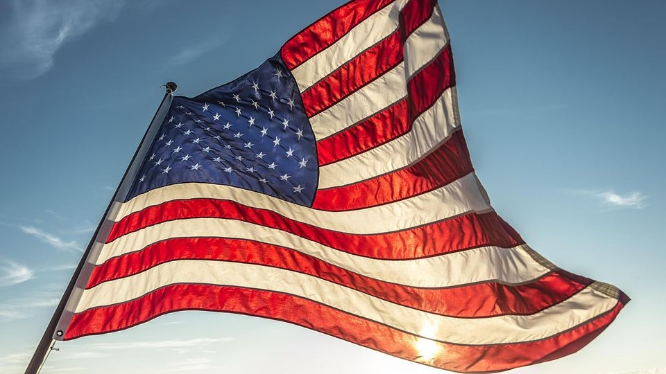 American Flag_Ryan Hemphill