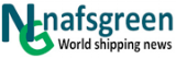 nafsgreen world shipping news