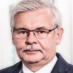 Marek Lipiec Managing Director DS Tankers
