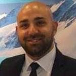 Brian Aziz Director Satcom Solutions Thales