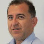 Dimitrios Chatzitzanos Managing Director Navarino Germany - update