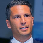 Stephan Piworus, Senior Vice President / Global Sales Marine & Ports, Identec Solutions