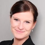 Monique Giese , Partner, Tax, Global Lead Shipping,  KPMG