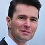 Dr. Marcell Vollmer, Chief Digital Officer, SAP Ariba