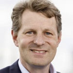 Nils Aden, Managing Director, V.Ships Germany