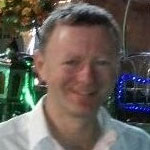 Karl Jeffrey, Founding Editor, Digital Ship