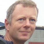 Karl Jeffrey, Founding Editor, Digital Ship - update