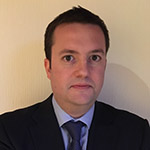 Alberto Perez, Director, Business Development, Inmarsat Maritime
