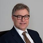 Svein Ringbakken CEO, Den Norske Krigsforsikring for Skib (DNK)