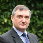 Admiral Sir Trevor Soar KCB OBE