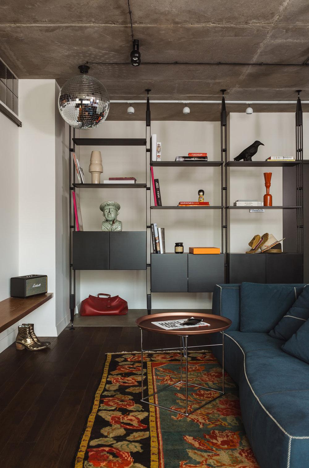 apartment #3 -