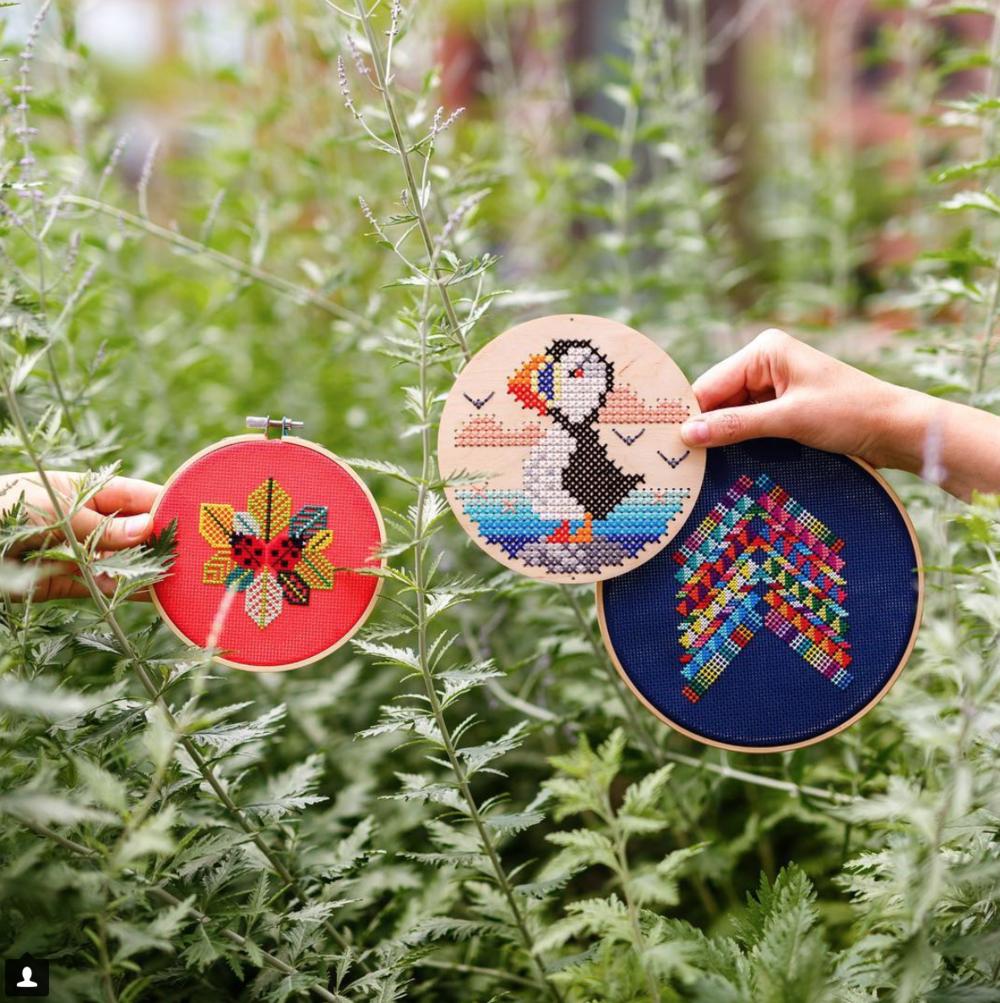 Diana Watters Handmade