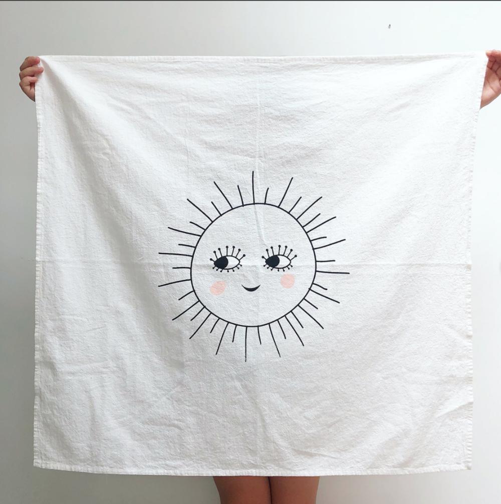 Sun + Stars