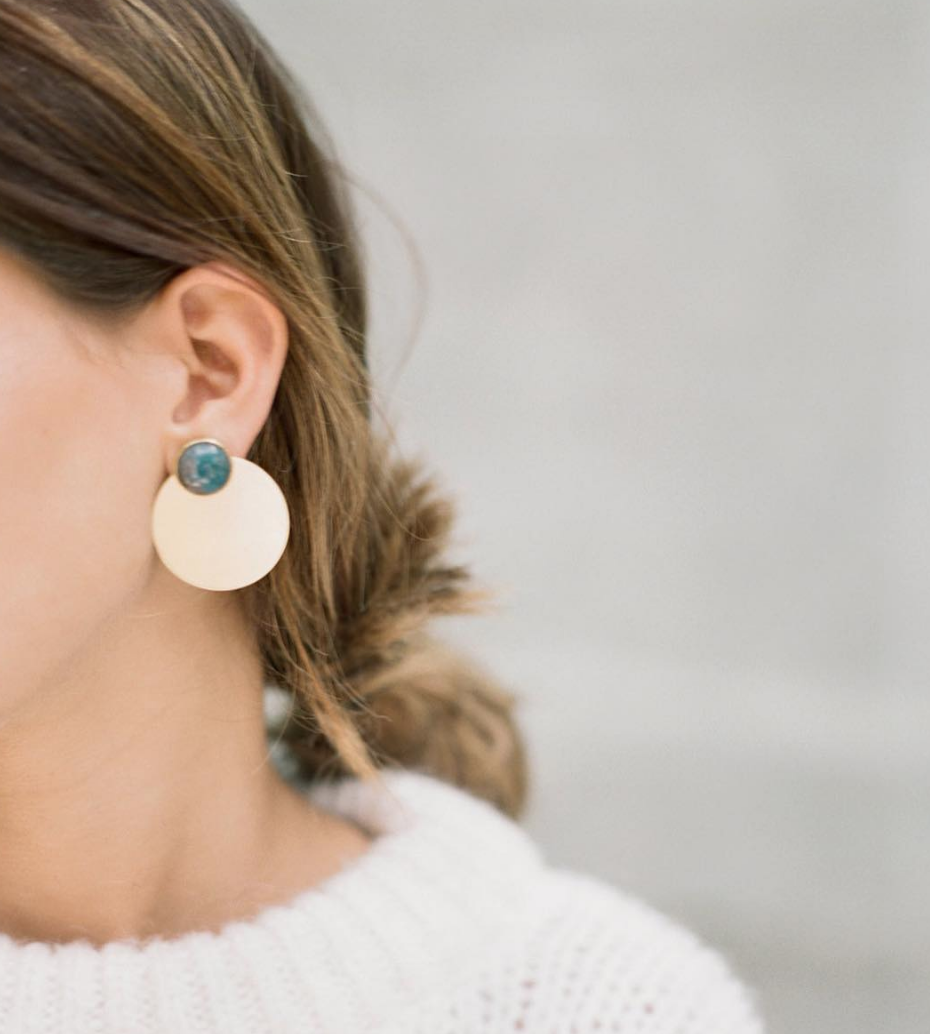 Maria Trimble Jewellery