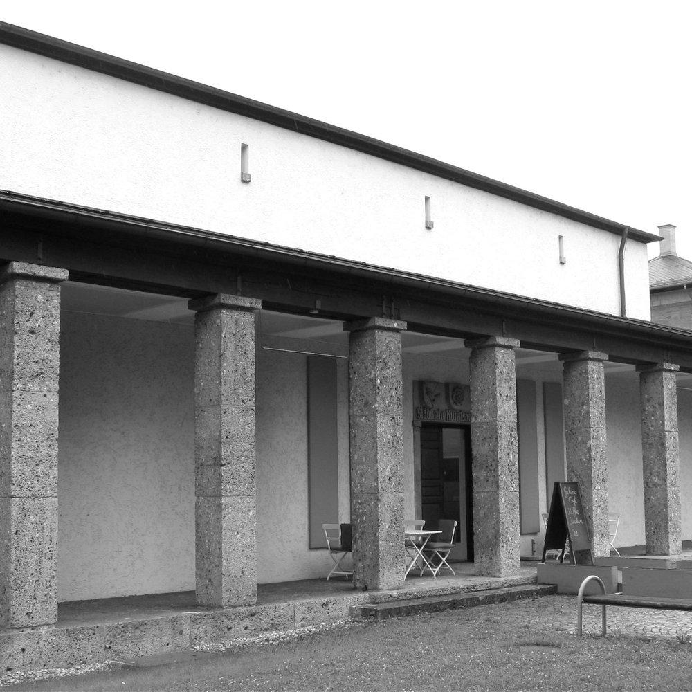 in ROsenheim -
