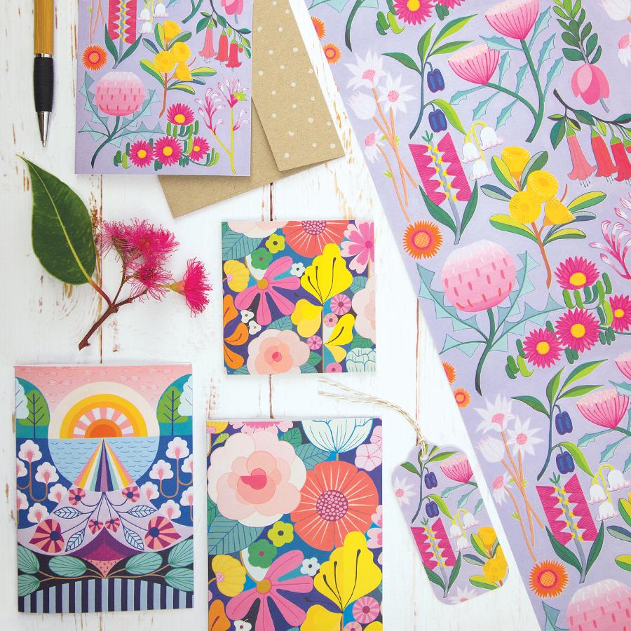 Cards&Wrap-EarthGreetingsxClaireIshinoCollaboration.jpg