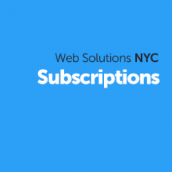 A subscriptions strategy doesn't have to be a headache to develop. Click to learn more about our plug-and-play module.