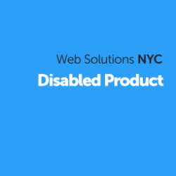 Instead of a 404 page for a link to a disabled product, show customers a variety of related products to decrease bounce rate. Click to learn more.