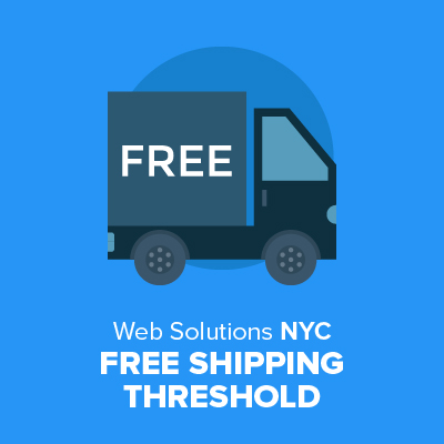 "Add ""$x"" to get free shipping entices customers to increase their AOV for an incentive. Click to learn more."