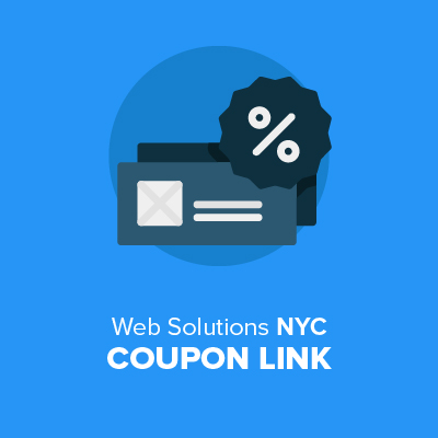 Link customers to unique coupon promotions applied directly to the cart through a URL. Click to learn more.