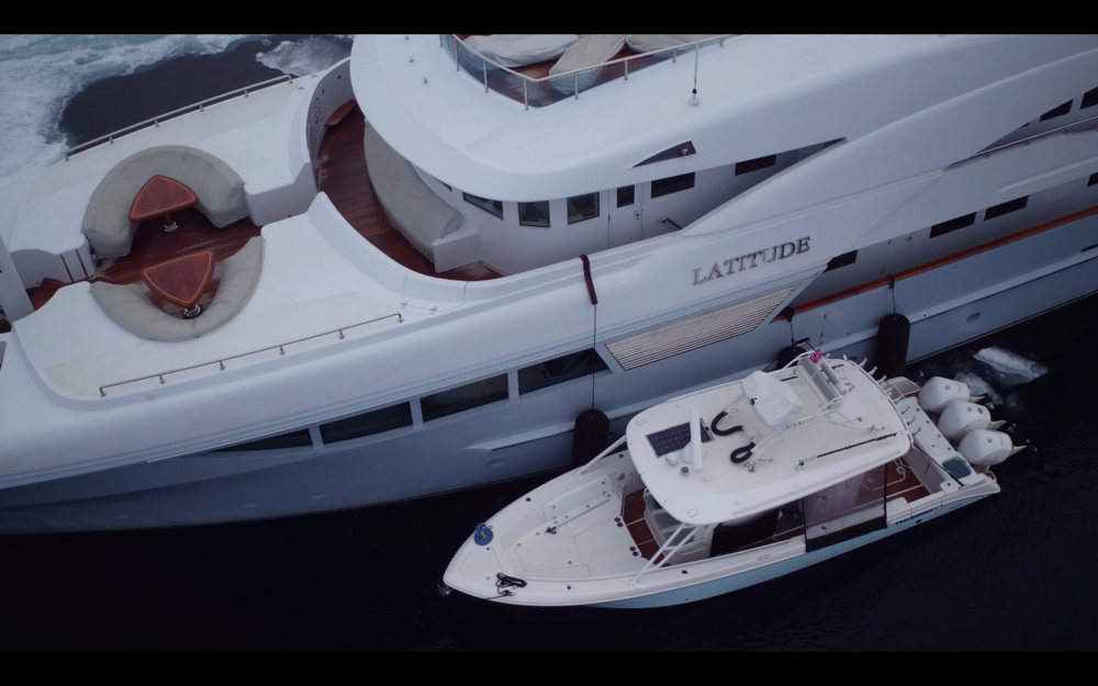 luxury yacht films shelton du preez super yacht videographer freelance
