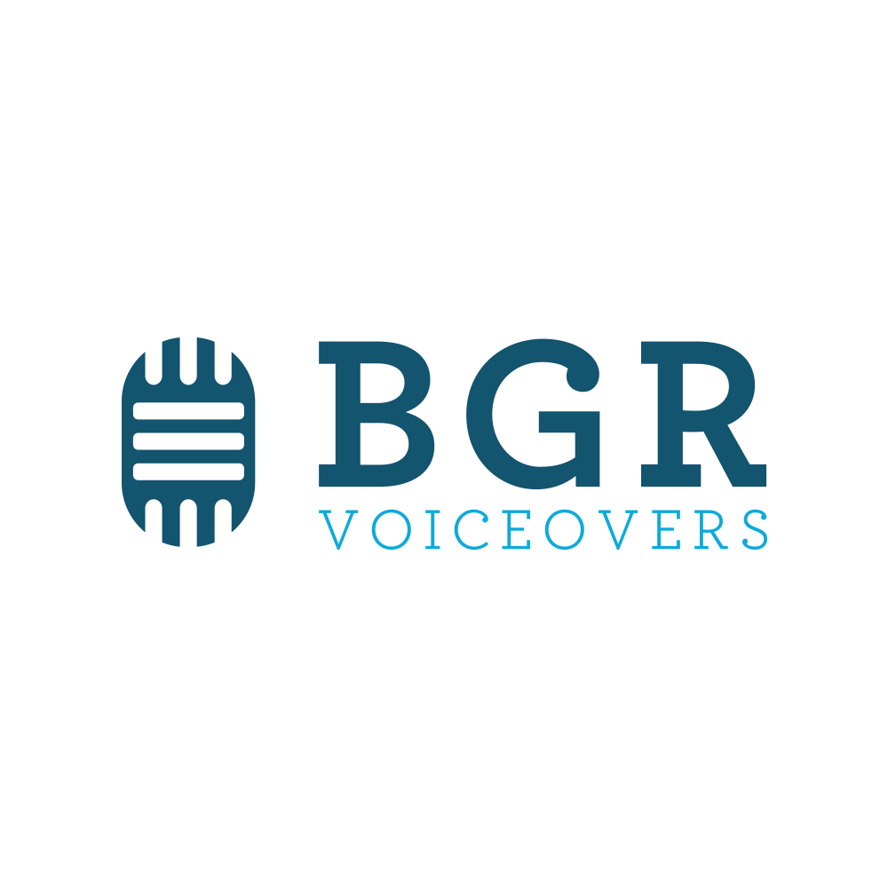 BGR Voiceovers