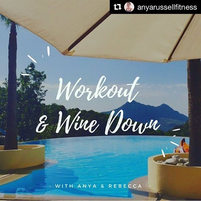 We are so excited to have @anyarussellfitness and @a_helping_of_healthy_ signed up to host an action packed fitness retreat in September. Only a few spaces left so get in touch ASAP for more details! 💪☀️🏋🏽♀️🥂🏃🏼♀️ . #workoutandwinedown #retreat #fitnessretreat #gaucin #spain #recxercise #fitness #holiday #goodfood #workout #relax #sunshine #sunbathe #fincaavedin #treatyourself #livewell