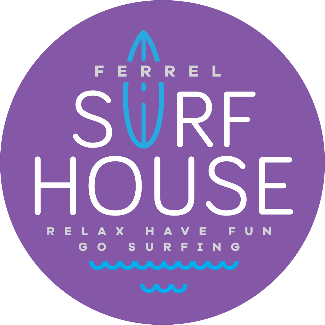 Ferrel Surf House