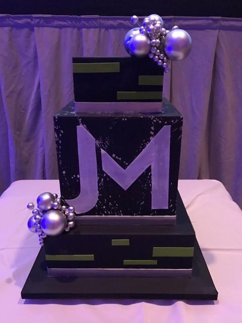 Melzer Bar Mitzvah - Cake.jpg