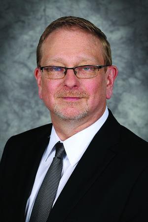 David Vasko, Director of Advanced Technology, Rockwell Automation