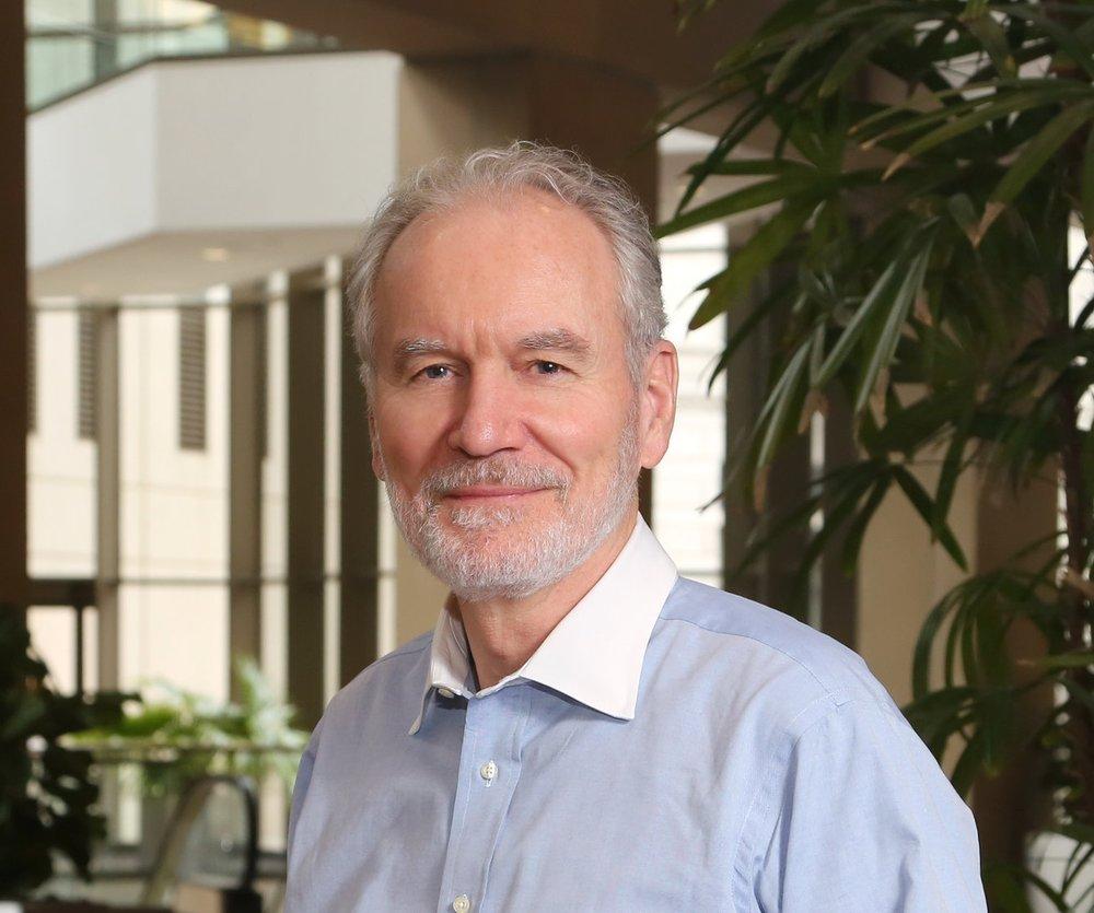 John Byrnes, Chairman