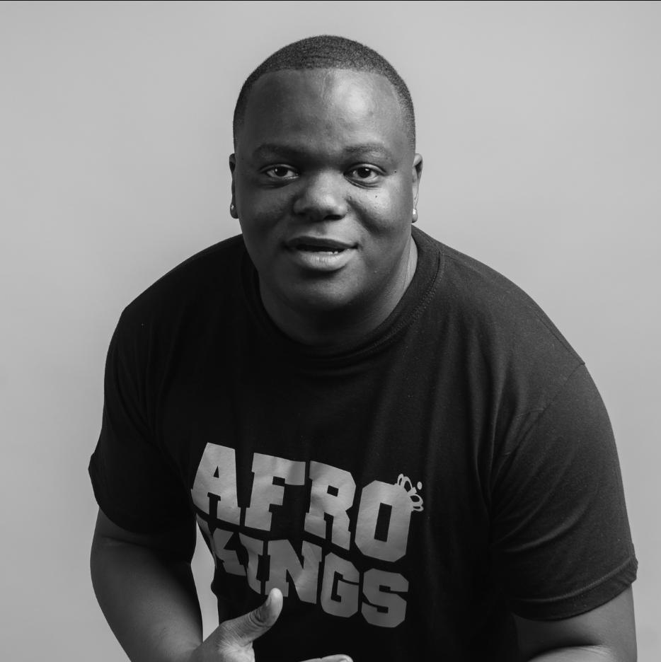 Munya - Head of Artist Relationsmunya@afrokings.co.uk