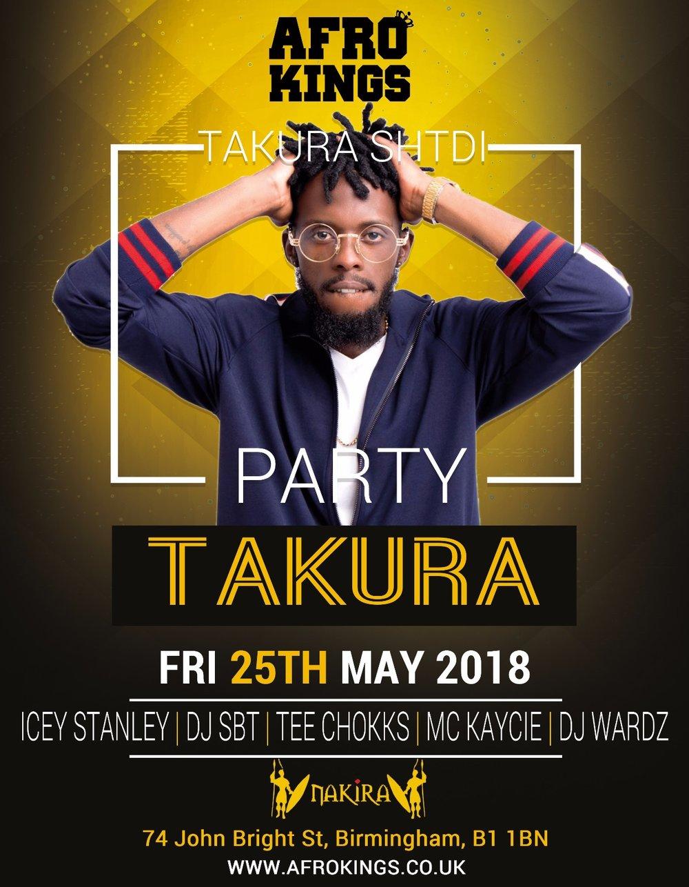 Takura Welcome Party.jpeg