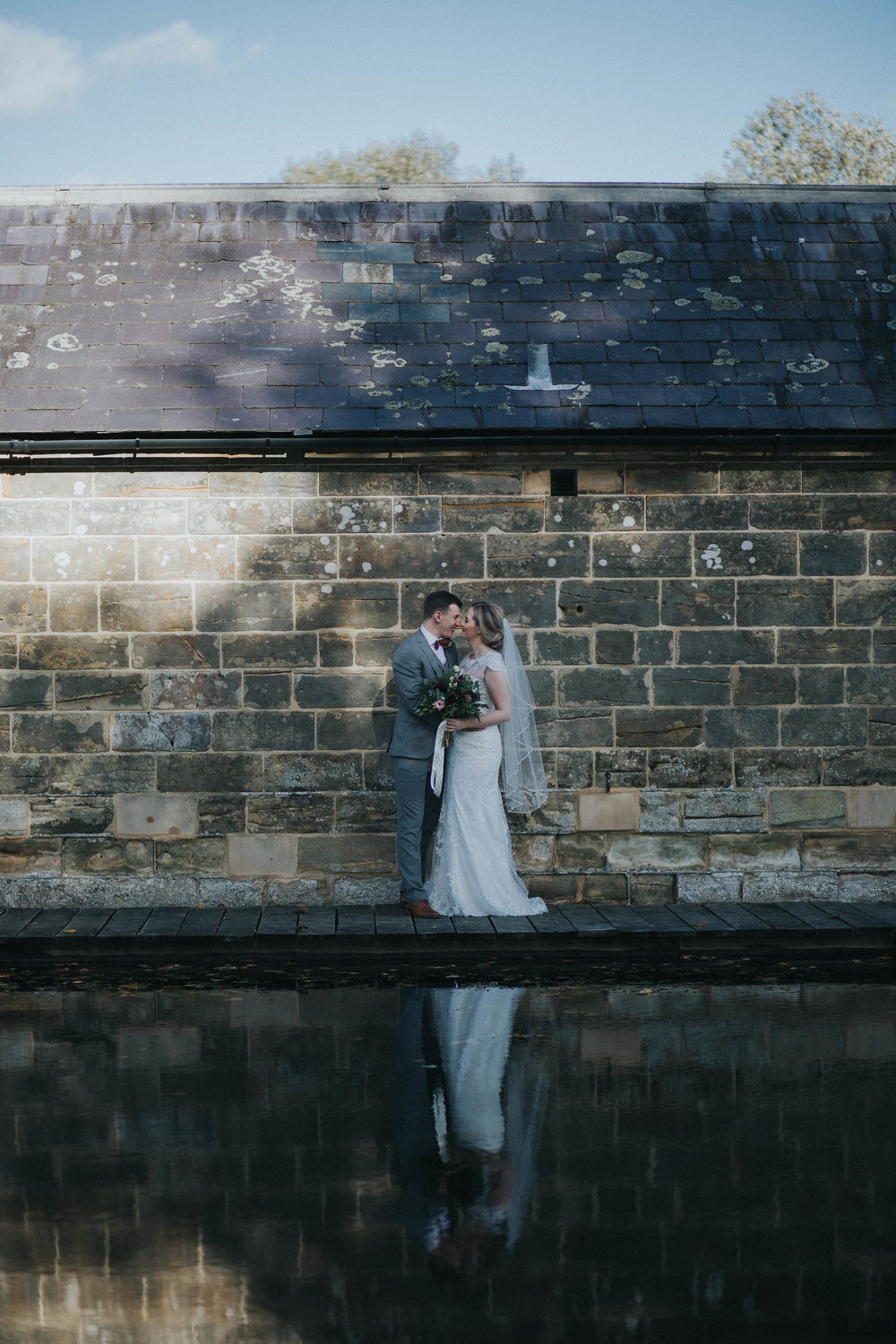 hendall manor barns photography