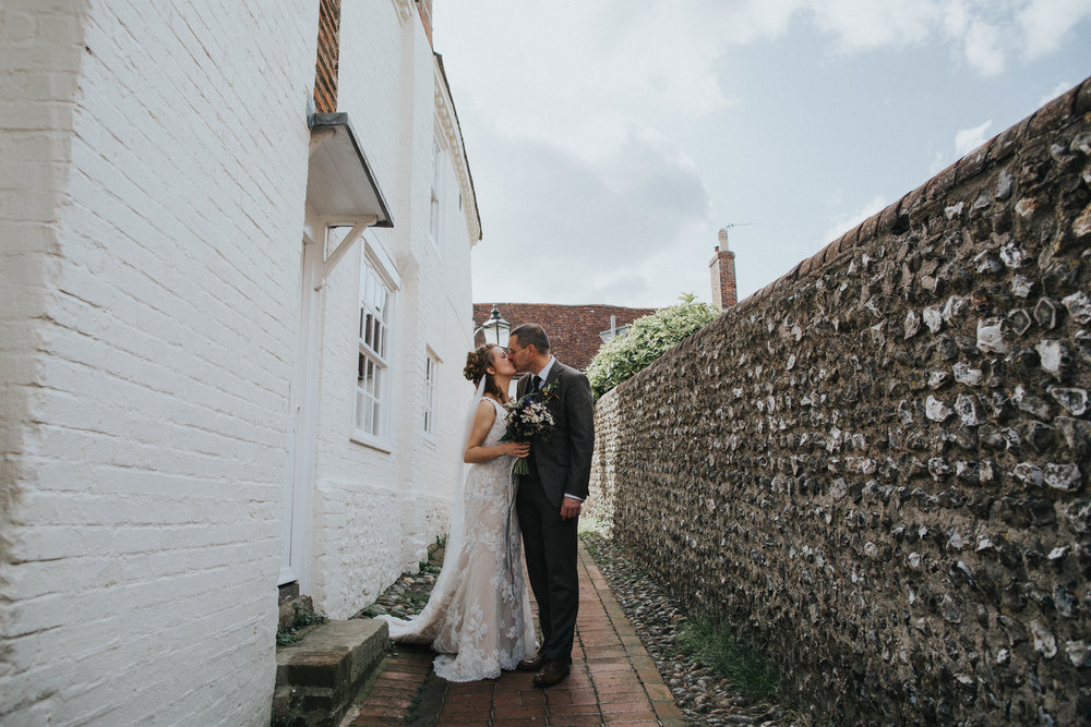 eastbourne wedding photos