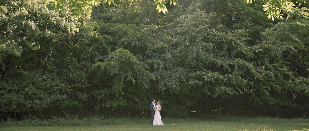 Cinematic Film - The 3-5 minute film. A work of imagery, music, words, emotion, tears, joy and love crafted to give you an experience of your wedding that you can relive, share and cherish for the rest of your years. We are proud to make these films for the couples that choose us. These are the films that we love.