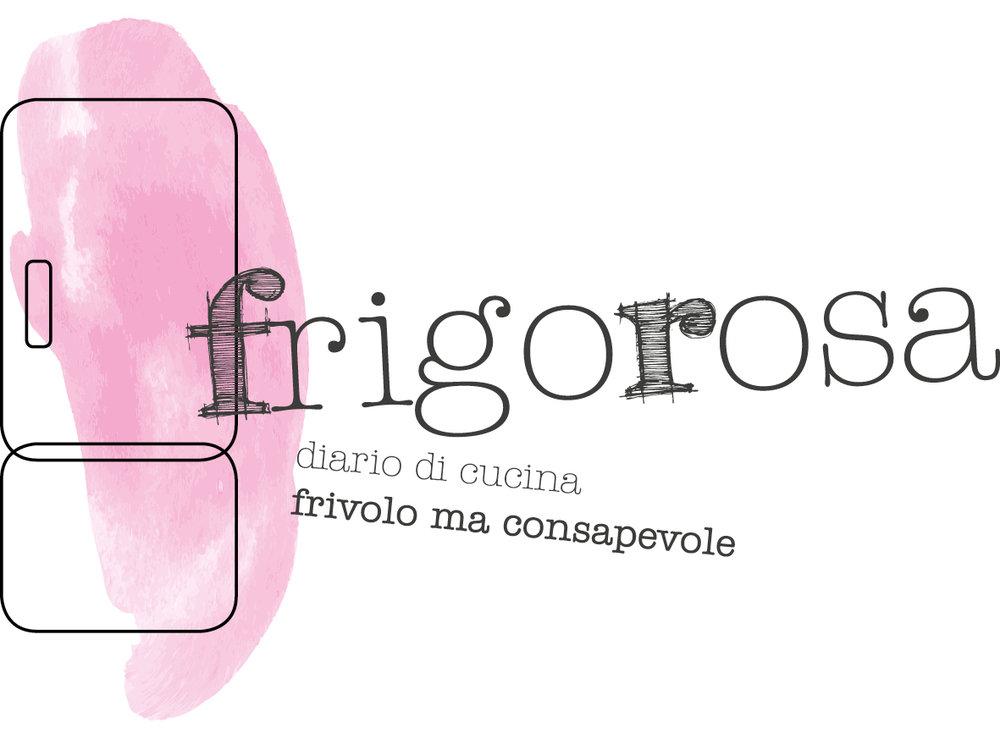 Logo per blog di cucina