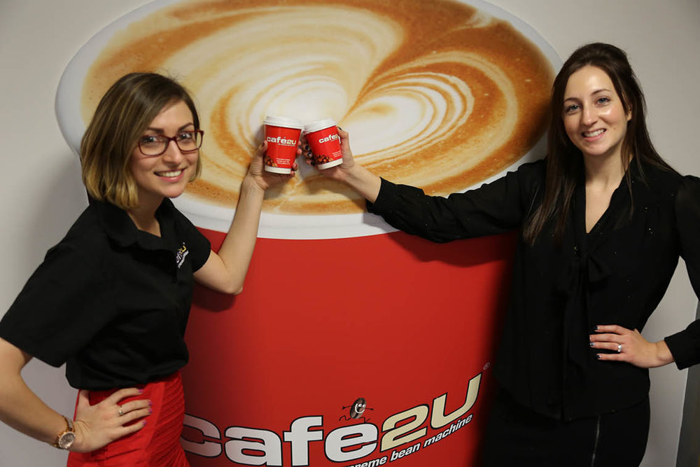 Cafe2U Products -