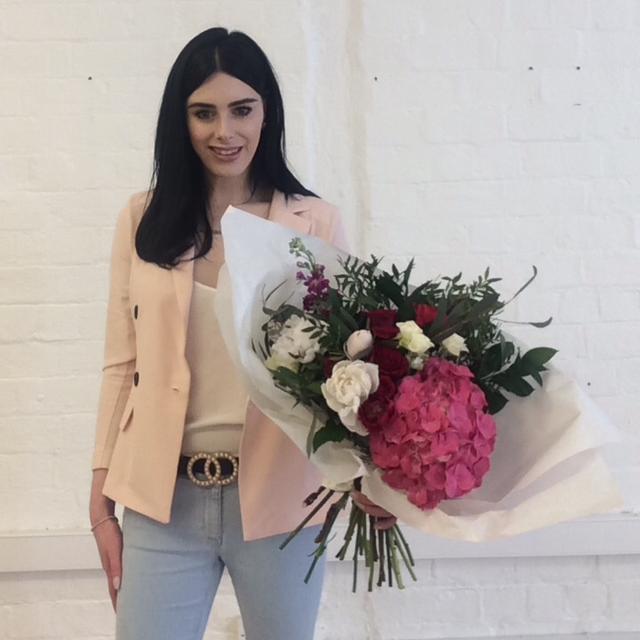 CoraAnderson//Florist