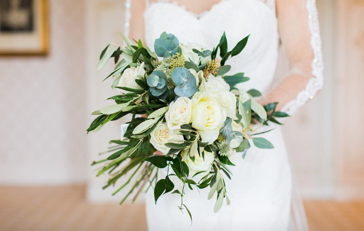 CoraAnderson//Wedding Flowers