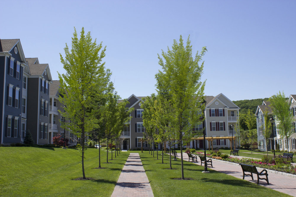 Westborough Village