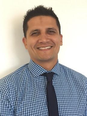 Shaheer Mustafa, President & CEO, Dare Family Services