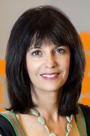 Martine Singer, President & CEO    Children's Institute